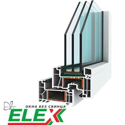 профиль елекс