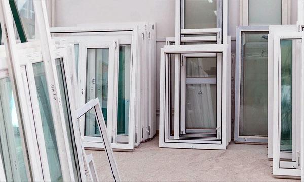 Пластиковые окна без установки